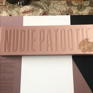 Other - Authentic Laura Lee palette